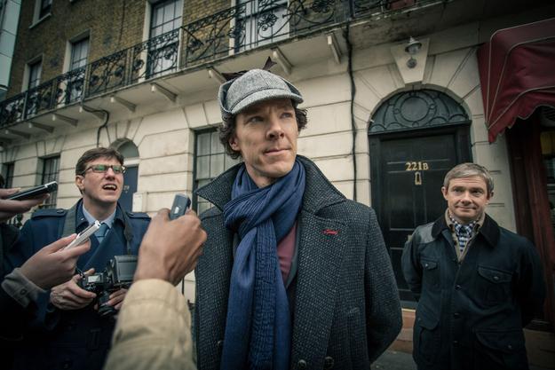 Sherlock & John 2