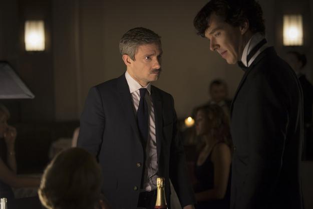 Sherlock & John 5