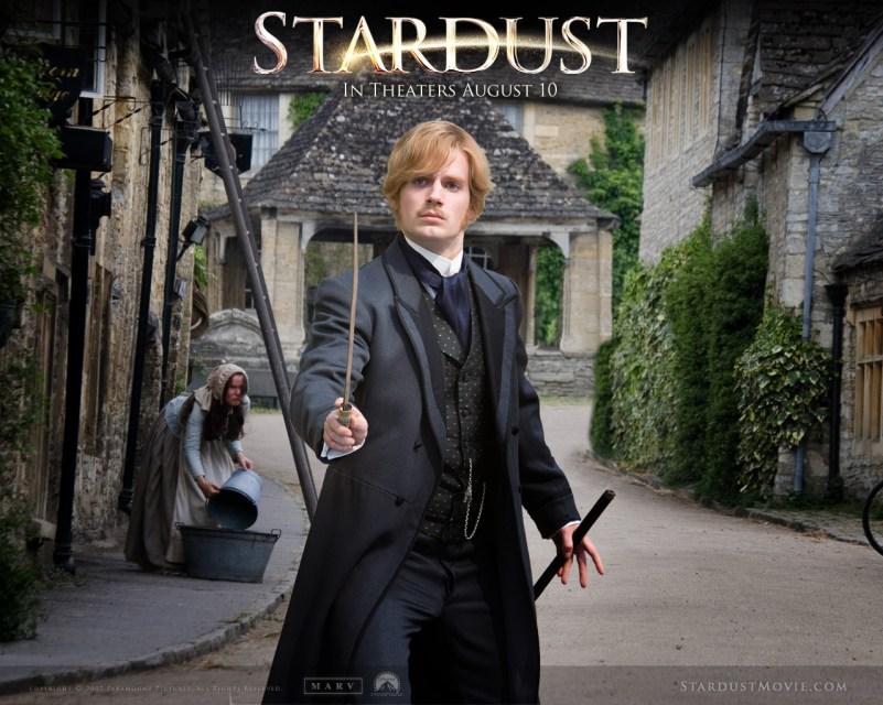 Stardust- Le Mystère de l'étoile - 06
