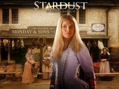Stardust- Le Mystère de l'étoile - 28