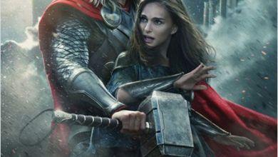 Photo de Thor : Le Monde des Ténèbres de Alan Taylor
