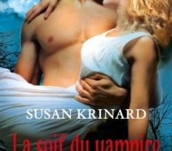 Photo of La soif du vampire de Susan Krinard