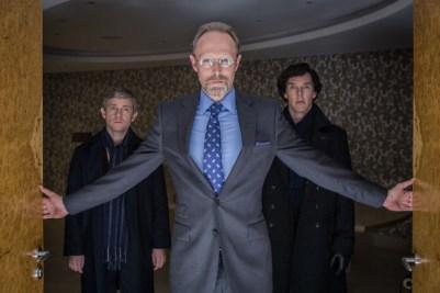 Sherlock - His Last Vow