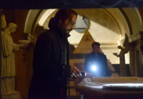 Sleepy Hollow - S01E12 - Stills
