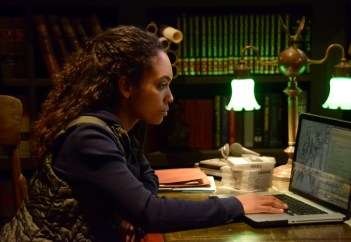 Sleepy Hollow - S01E13 - Stills