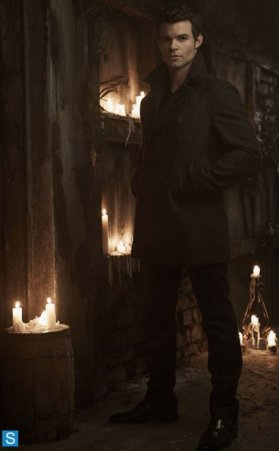 the originals elijah