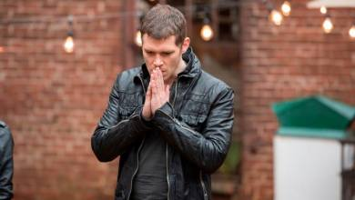 Photo de The Originals – S01E12- « Dance Back from the Grave »- Fiche épisode