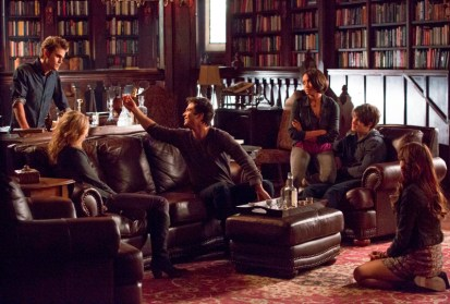 TVD 5x11 - 500 Years of Solitude