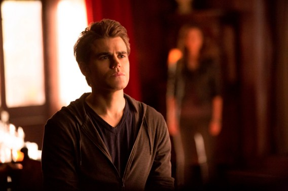 TVD 5x12 The Devil Inside - Stefan