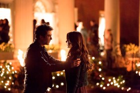 TVD 5x12 The Devil Inside - Damon & Elena