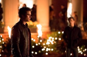 TVD 5x12 The Devil Inside - Damon
