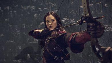 Photo de Arrow – S02E13 – Fiche Episode