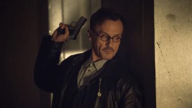 Photo de Arrow – S02E14 – Fiche Episode