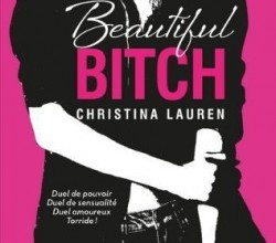 Photo de Beautiful Bitch de Christina Lauren