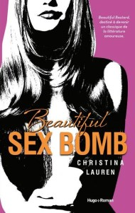 Beautiful sex Bomb