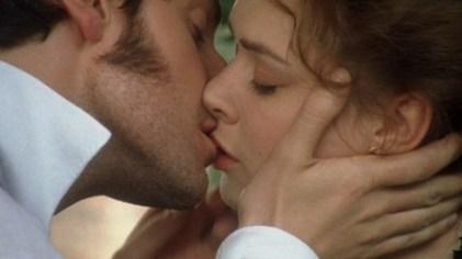 John Thornton- kiss