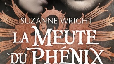 Photo of La Meute du Phénix – Tome 2 : Dante Garcea de Suzanne Wright