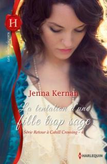 La tentation d'une fille trop sage de Jenna Kernan