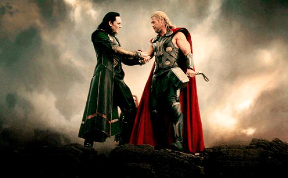 Loki-Thor - 0