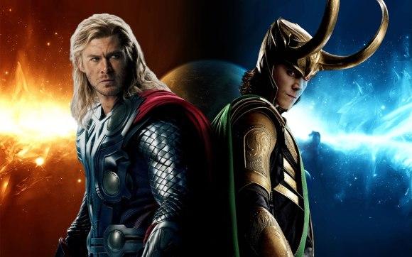 Loki- Thor-2