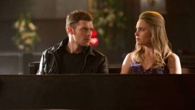 Photo de The Originals – S01E13- « Crescent City »- Fiche épisode