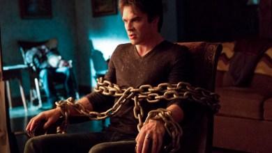Photo de The Vampire Diaries – S05E14 «No Exit» – Fiche épisode