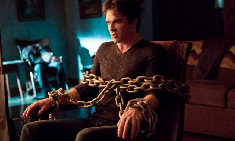 Photo of The Vampire Diaries – S05E14 « No Exit » – Fiche épisode