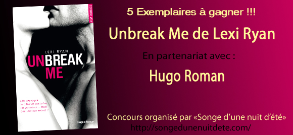 Unbreak-Me-Concours