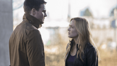 Photo of Arrow – S02E16 – Fiche Episode