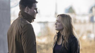 Photo de Arrow – S02E16 – Fiche Episode
