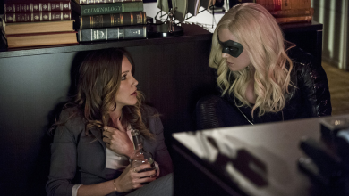 Photo de Arrow – S02E17 – Fiche Episode