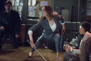 Arrow - S02E17 - Laurel Lance 1