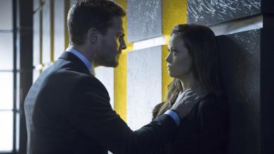 Photo de Arrow – S02E18 – Fiche Episode