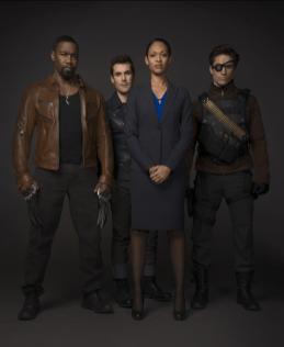 Arrow - Suicide Squad 2