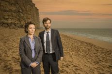 Broadchurch - David Tennant et Olivia Colman 3