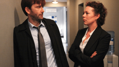 Photo de Challenge Séries 2014 : Broadchurch (saison 1)