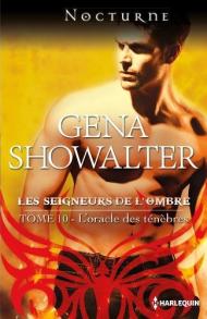 L'Oracle des Ténèbres De Gena Showalter