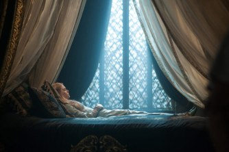 Maléfique - Aurore endormie