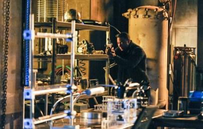 Arrow - S02E19 - John Diggle