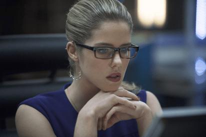 Arrow - S02E20 - Felicity