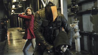 Photo de Arrow – S02E21 – Fiche Episode