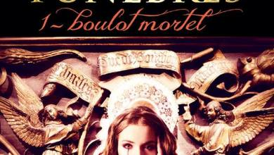 Photo de Boulot Mortel de Rachel Caine