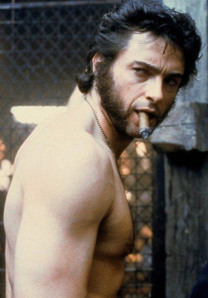 Logan Wolverine -4