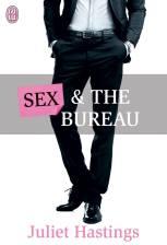 Sex ans the Bureau de Juliet Hastings