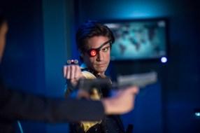Arrow - S02E23 - Deadshot