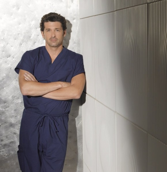 dr sheperd