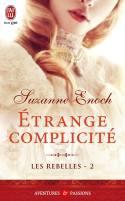 Etrange Complicité de Suzanne Enoch