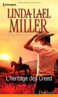 L'héritage des Creed de Linda Lael Miller