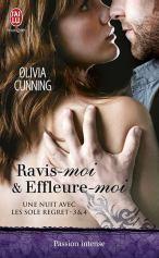 Ravis-moi et Effelure-moi de Olivia Cunning