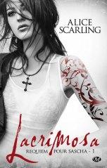 Requiem Pour Sascha de Alice Scarling